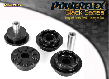 Powerflex PFR36-120BLK
