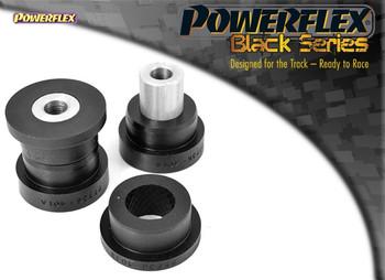 Powerflex PFF36-401BLK