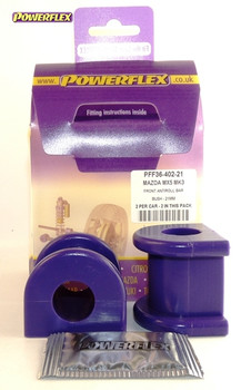 Powerflex PFF36-402-21