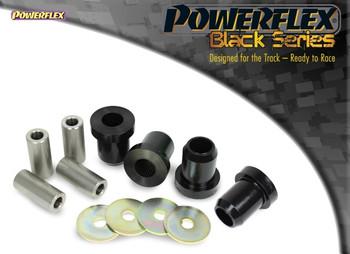 Powerflex PFF36-403BLK