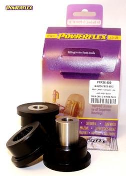 Powerflex PFR36-409