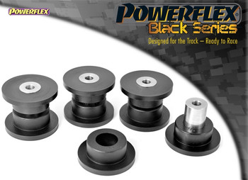 Powerflex PFR36-309BLK