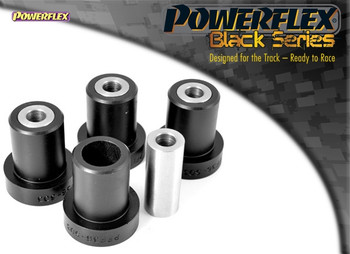 Powerflex PFF36-503BLK