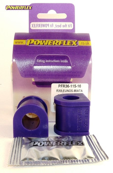 Powerflex PFR36-115-16