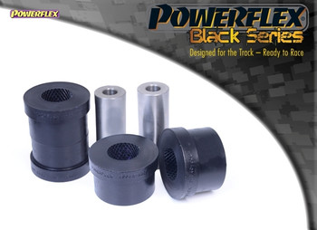 Powerflex PFF40-602BLK