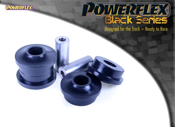 Powerflex PFF40-502BLK