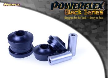 Powerflex PFF40-501BLK
