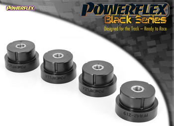 Powerflex PFR42-219BLK