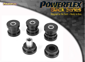 Powerflex PFF63-403BLK