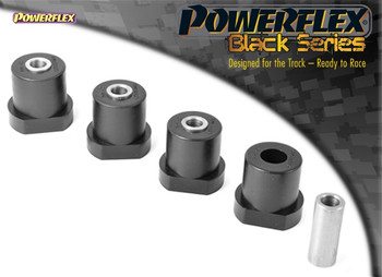 Powerflex PFF25-106BLK