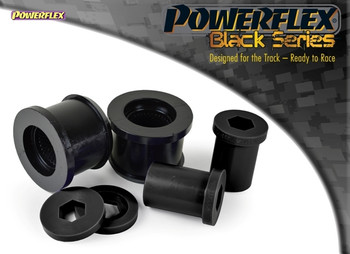 Powerflex PFF5-101BLK