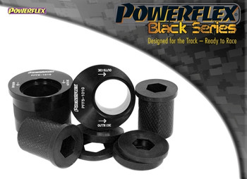 Powerflex PFF5-101GBLK