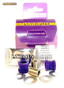 Powerflex PFF5-211