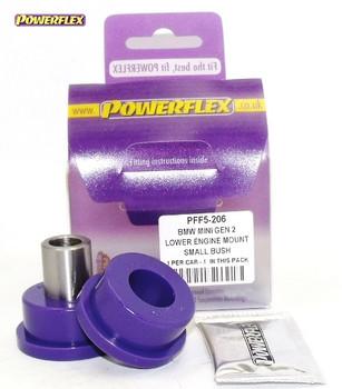 Powerflex PFF5-206