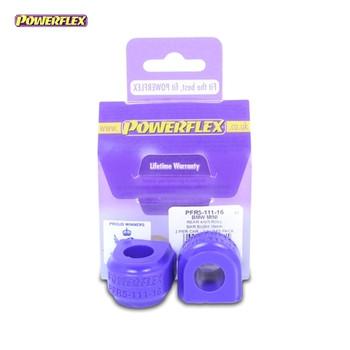 Powerflex PFR5-111-16