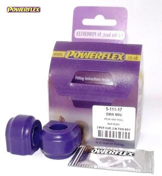 Powerflex PFR5-111-17