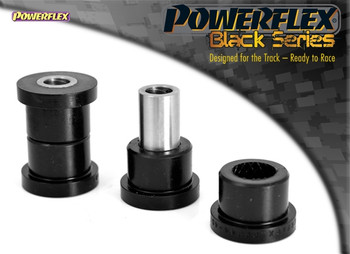 Powerflex PFF44-401BLK