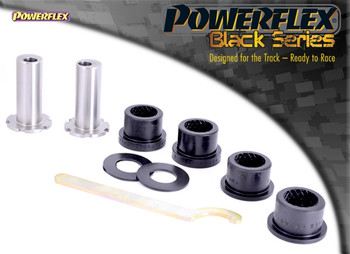 Powerflex PFF44-401GBLK