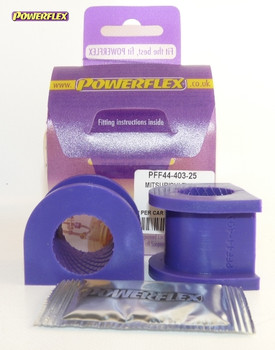 Powerflex PFF44-403-25