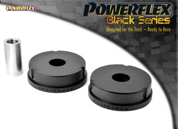 Powerflex PFF44-106BLK