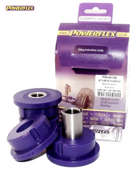 Powerflex PFR44-120