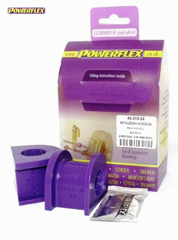 Powerflex PFR44-310-24