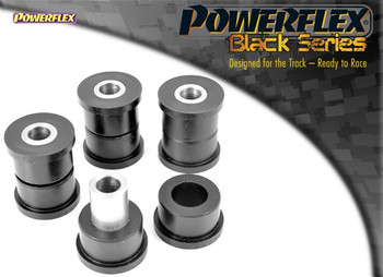 Powerflex PFR46-203BLK