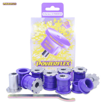 Powerflex PFR46-204G