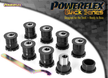 Powerflex PFR46-204GBLK