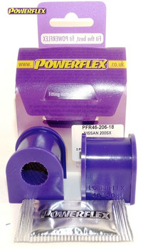 Powerflex PFR46-206-18