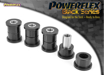 Powerflex PFR46-210BLK