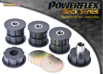 Powerflex PFR46-212BLK