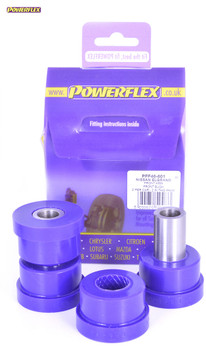 Powerflex PFF46-601