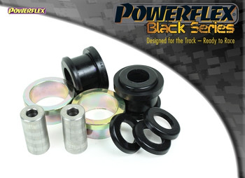 Powerflex PFF46-1002BLK