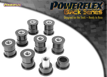 Powerflex PFR46-204BLK