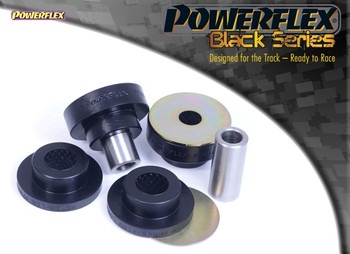 Powerflex PFR46-410BLK