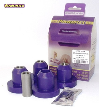 Powerflex PFR12-109
