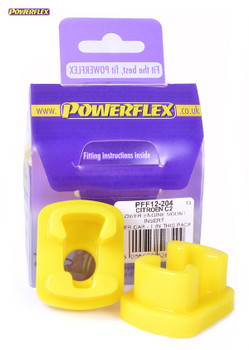 Powerflex PFF12-204