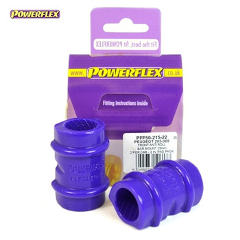 Powerflex PFF50-215-22