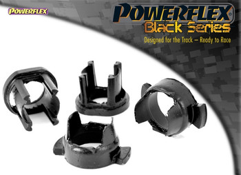Powerflex PFR50-413BLK