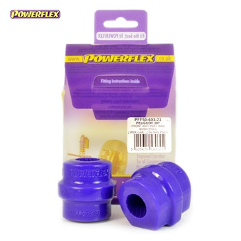 Powerflex PFF50-603-23