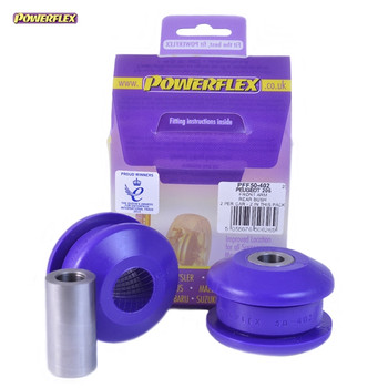Powerflex PFF50-402