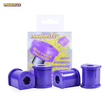 Powerflex PFR57-412-15