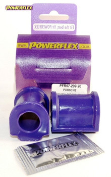 Powerflex PFF57-209-20