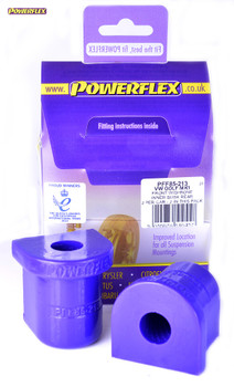 Powerflex PFF85-213