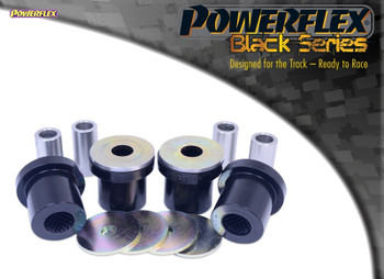 Powerflex PFF57-704BLK