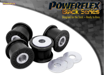 Powerflex PFR57-714BLK