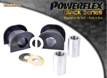 Powerflex PFF57-303BLK
