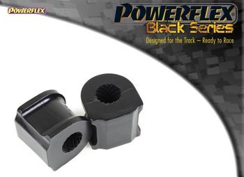 Powerflex PFF57-601-20BLK