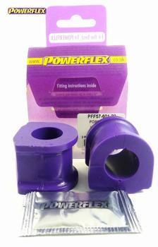 Powerflex PFF57-601-23